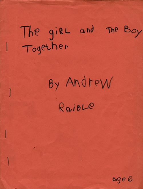 TheGirlAndTheBoy_Cover